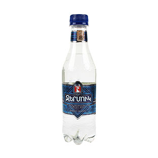Mineral water (Jermuk 0,5l)